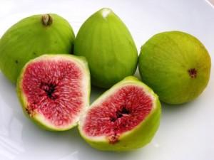 quả sung chứa nhiều vitamin và khoáng chất hơn bất kỳ loại rau quả nào