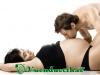 Mang thai yêu bằng miệng có sao không?