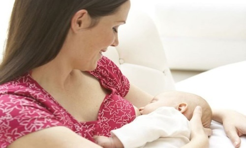 """Một cơ thể """"đồ sộ"""" là mẫu số chung của các bà mẹ sau sinh"""
